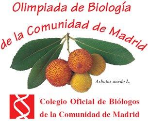 OLIMPIADAS BIOLOGÍA 2016